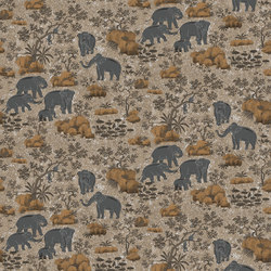 RATCHA - Asia style wallpaper MUZE 204-301 | Wallcoverings | e-Delux