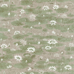 RATCHA - Asia style wallpaper MUZE 204-605 | Wallcoverings | e-Delux