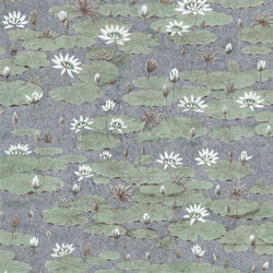 RATCHA - Asia style wallpaper MUZE 204-606   Wall coverings / wallpapers   e-Delux