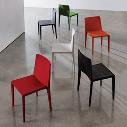 Pura | Visitors chairs / Side chairs | Sovet