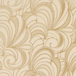 Atomic - Floral wallpaper VATOS 207-105 | Wall coverings | e-Delux