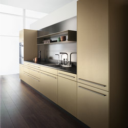 Piece of gold | Fitted kitchens | Forster Küchen