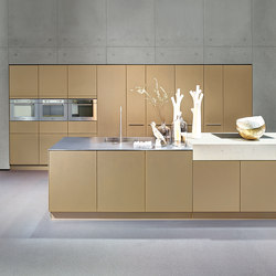 Chef-d'œuvre | Fitted kitchens | Forster Küchen