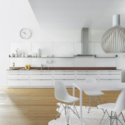 Miracle of Space | Fitted kitchens | Forster Küchen