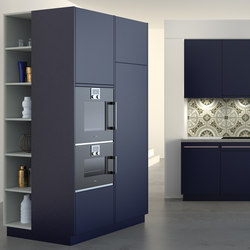 Jewel | Fitted kitchens | Forster Küchen