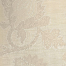 Courtesan - Flower wallpaper VATOS 208-105 | Wall coverings / wallpapers | e-Delux