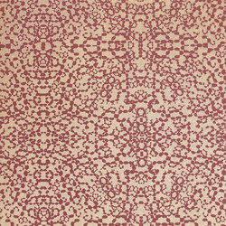 Courtesan - Graphical pattern wallpaper VATOS 208-202 | Wall coverings / wallpapers | e-Delux