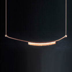 Liane Pendant | General lighting | Larose Guyon