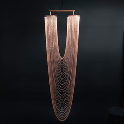Otéro Large Pendant | General lighting | Larose Guyon