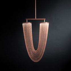 Otéro Small Pendant | Allgemeinbeleuchtung | Larose Guyon