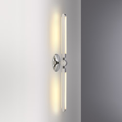 Pris Linear Sconce | Allgemeinbeleuchtung | PELLE