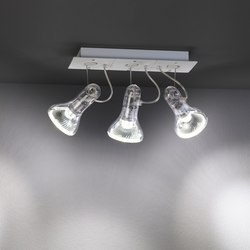 Atlas | Ceiling-mounted spotlights | Marset