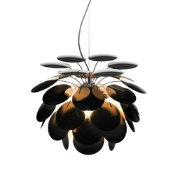 Discocó 53 black gold | Illuminazione generale | Marset