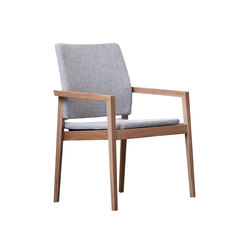 Session Relax chair | Visitors chairs / Side chairs | Magnus Olesen