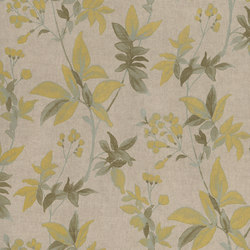 Damascus - Floral wallpaper VATOS 209-204 | Wall coverings | e-Delux