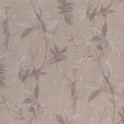 Damascus - Papel pintado floral VATOS 209-205 | Revestimientos de paredes / papeles pintados | e-Delux