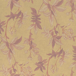 Damascus - Floral wallpaper VATOS 209-207 | Wall coverings / wallpapers | e-Delux