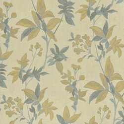 Damascus - Floral wallpaper VATOS 209-208 | Wallcoverings | e-Delux