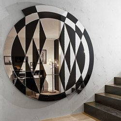 Black&White Beat | Mirrors | Gallotti&Radice