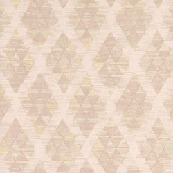 Damascus - Graphical pattern wallpaper VATOS 209-601 | Wall coverings | e-Delux