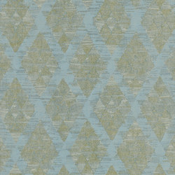 Damascus - Graphical pattern wallpaper VATOS 209-605 | Wall coverings | e-Delux