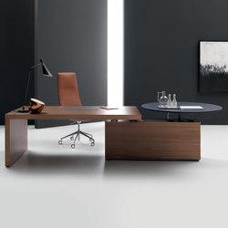 Kyo 02 | Individual desks | Martex