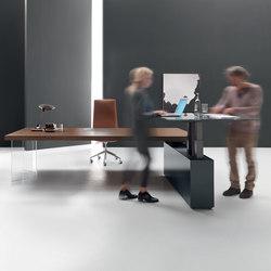 Kyo 03 | Individual desks | Martex