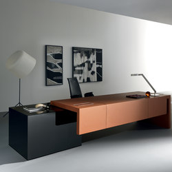 Kyo 05 | Executive desks | Martex