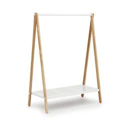 Toj Large | Freestanding wardrobes | Normann Copenhagen