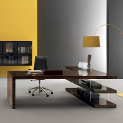 Kyo 06 | Executive desks | Martex