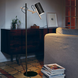 Scantling Floor lamp | Reading lights | Marset