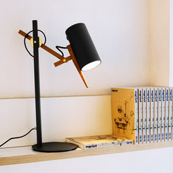 Scantling Table lamp | Table lights | Marset
