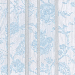 Icon - Floral wallpaper VATOS 210-103 | Wallcoverings | e-Delux