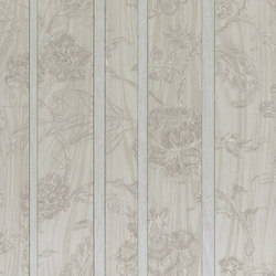 Icon - Floral wallpaper VATOS 210-107 | Wall coverings / wallpapers | e-Delux