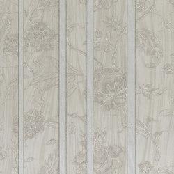 Icon - Papel pintado floral VATOS 210-107 | Revestimientos de paredes / papeles pintados | e-Delux