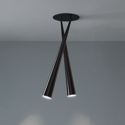 DRINK 63 Lampada da soffitto | General lighting | Karboxx