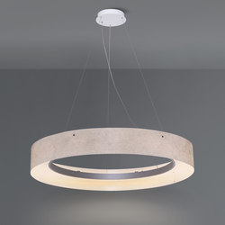 ZERO1 Suspended | General lighting | Karboxx