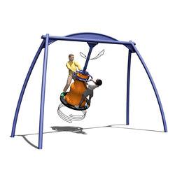 Agito | Cyclone | Playground equipment | Hags