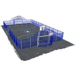 Arena | Chicago | Playground equipment | Hags
