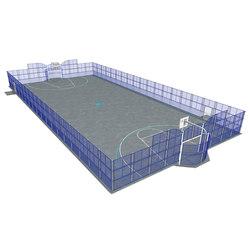 Arena | Cincinnati | Playground equipment | Hags