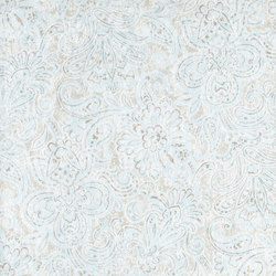 Lagoon - Floral wallpaper VATOS 211-101 | Wall coverings / wallpapers | e-Delux