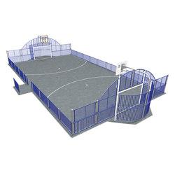 Arena | Kansas | Playground equipment | Hags
