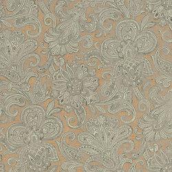 Lagoon - Papel pintado floral VATOS 211-104 | Revestimientos de paredes / papeles pintados | e-Delux