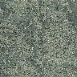 Lagoon - Papel pintado floral VATOS 211-401 | Revestimientos de paredes / papeles pintados | e-Delux