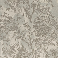 Lagoon - Floral wallpaper VATOS 211-404 | Wall coverings | e-Delux
