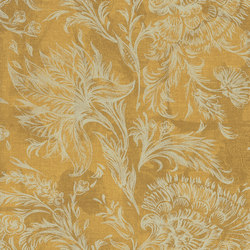 Lagoon - Floral wallpaper VATOS 211-405 | Wall coverings | e-Delux