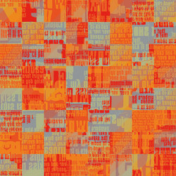 Cityscapes Modular Shuffle RFES40004-55 | Carpet tiles | ege