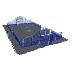 Arena | Michigan | Playground equipment | Hags