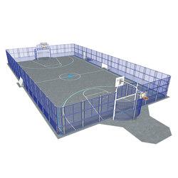 Arena | Montana | Playground equipment | Hags