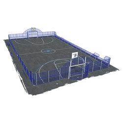 Arena | Milwaukee | Playground equipment | Hags